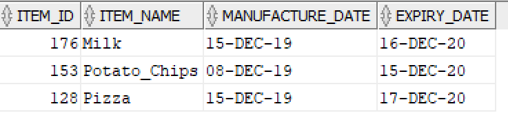 Add days in Where Clause of Oracle query